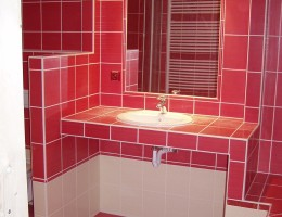 Koupelny 45