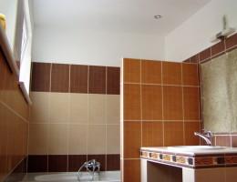 Koupelny 60