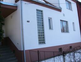 Fasády 3