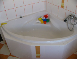 Koupelny 18